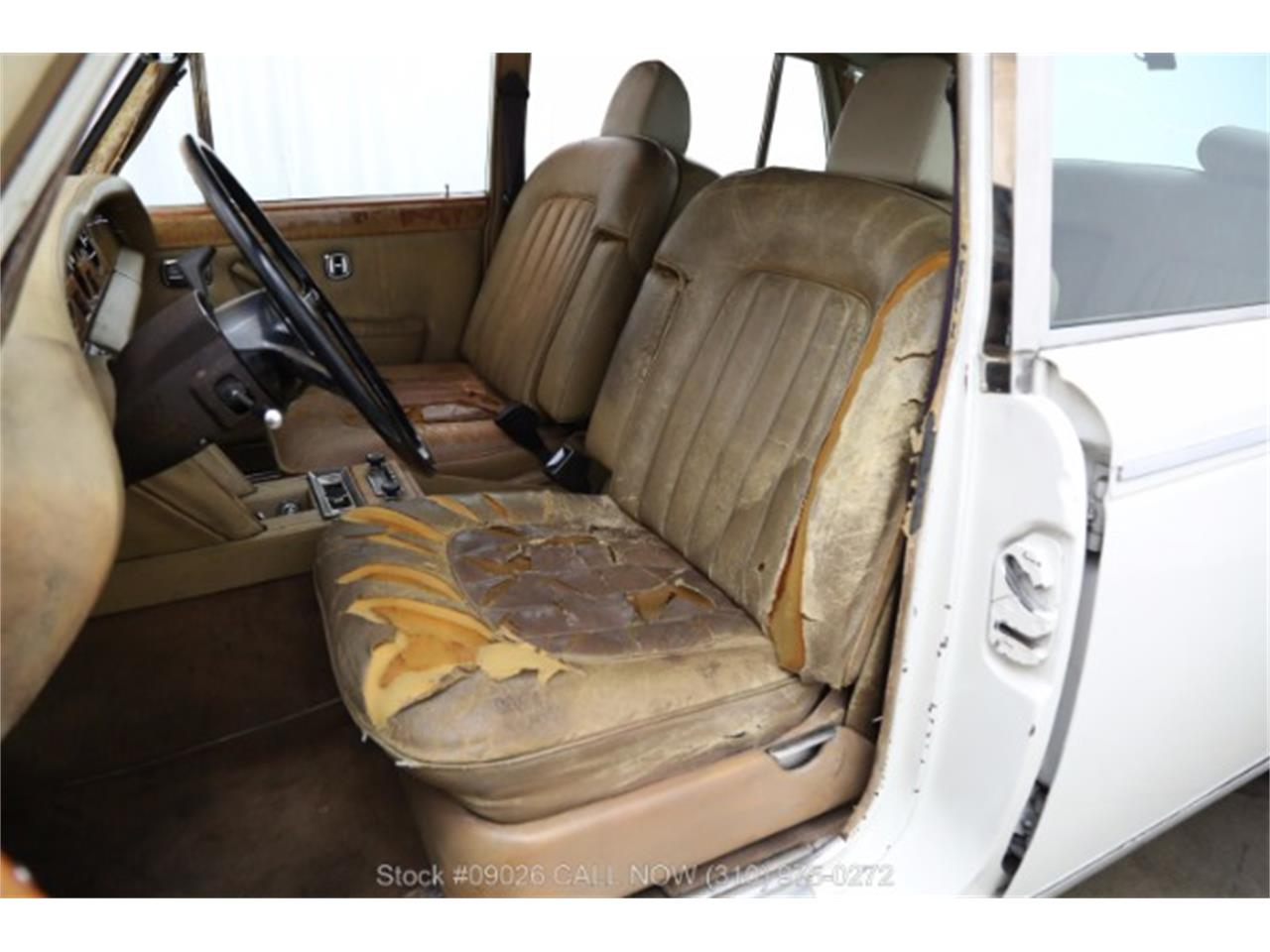 Large Picture of 1974 Rolls-Royce Silver Shadow - MC1C