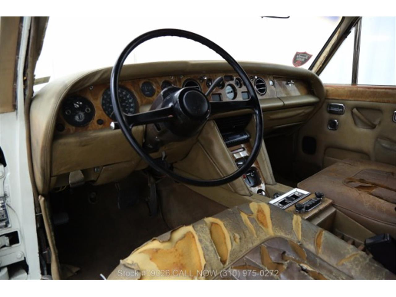 Large Picture of '74 Rolls-Royce Silver Shadow - $5,950.00 Offered by Beverly Hills Car Club - MC1C