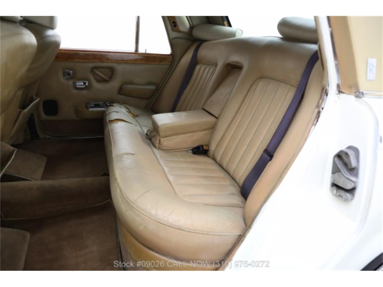 Large Picture of 1974 Rolls-Royce Silver Shadow located in Beverly Hills California - $5,950.00 - MC1C