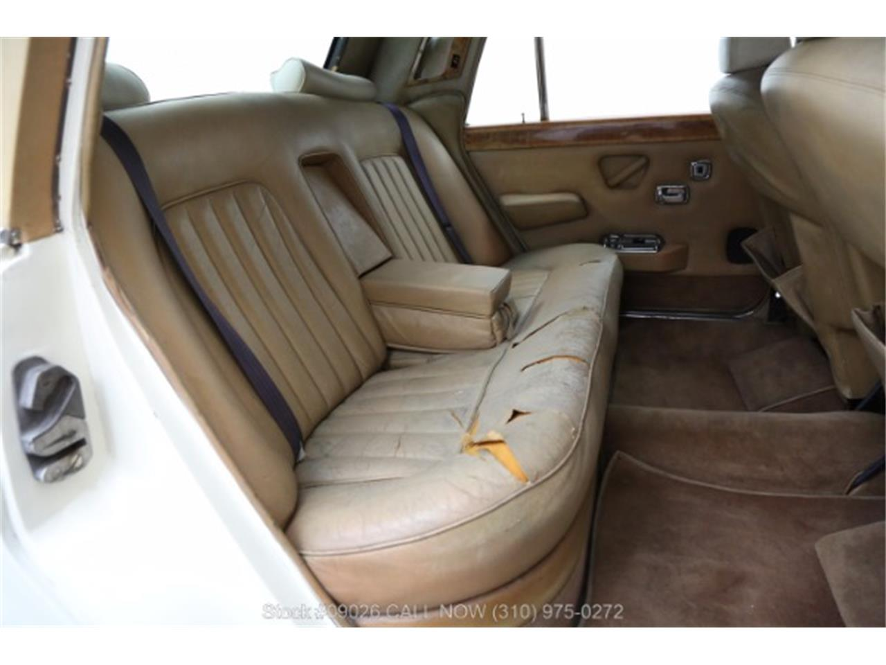 Large Picture of '74 Silver Shadow - $5,950.00 Offered by Beverly Hills Car Club - MC1C