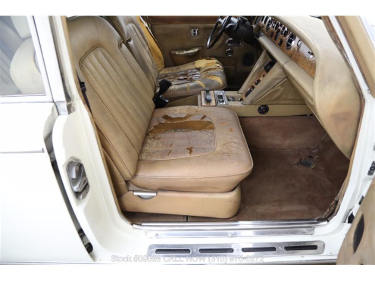 Large Picture of 1974 Rolls-Royce Silver Shadow located in California - $5,950.00 - MC1C