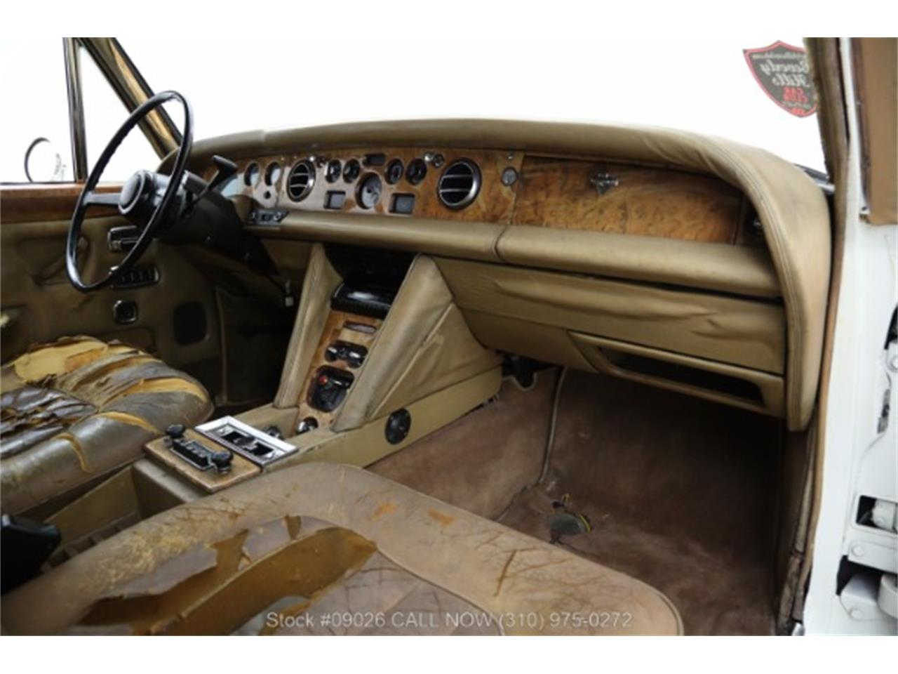Large Picture of 1974 Rolls-Royce Silver Shadow Offered by Beverly Hills Car Club - MC1C