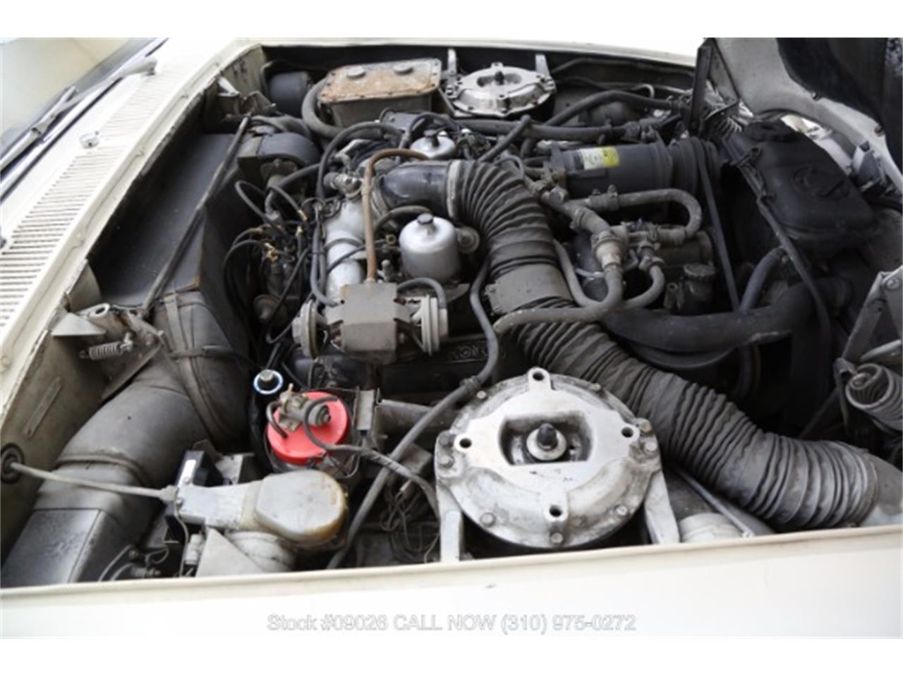 Large Picture of '74 Silver Shadow located in California Offered by Beverly Hills Car Club - MC1C