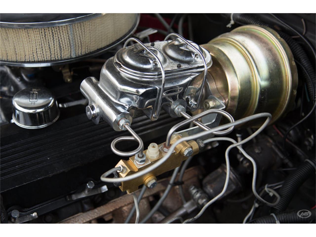 Large Picture of '62 Impala - MC1F