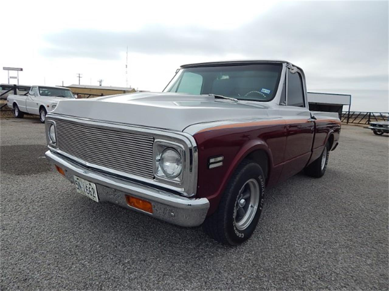 Large Picture of '71 C/K 10 - MC1G
