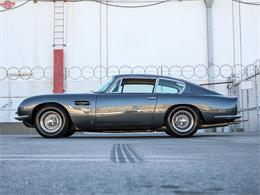 Picture of Classic '67 DB6 Offered by Chequered Flag International - MAMK