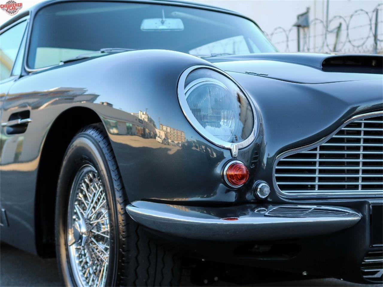 Large Picture of '67 DB6 located in California - $425,000.00 Offered by Chequered Flag International - MAMK