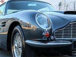 Picture of '67 Aston Martin DB6 - $425,000.00 Offered by Chequered Flag International - MAMK