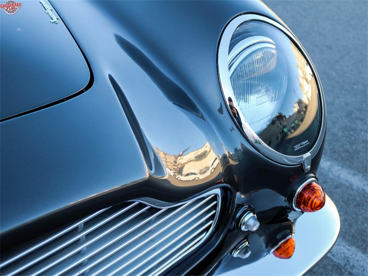 Large Picture of Classic '67 Aston Martin DB6 - $425,000.00 - MAMK