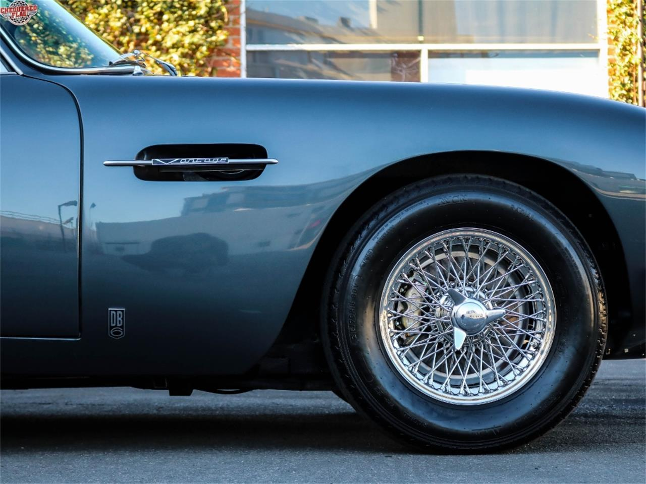 Large Picture of 1967 DB6 - $425,000.00 Offered by Chequered Flag International - MAMK