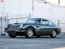 Picture of '67 DB6 located in California - MAMK