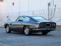 Picture of 1967 DB6 located in California Offered by Chequered Flag International - MAMK