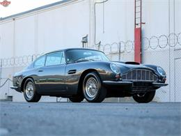 Picture of '67 Aston Martin DB6 Offered by Chequered Flag International - MAMK