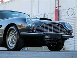 Picture of Classic 1967 Aston Martin DB6 located in California - MAMK