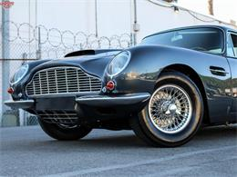 Picture of Classic 1967 Aston Martin DB6 - $425,000.00 Offered by Chequered Flag International - MAMK