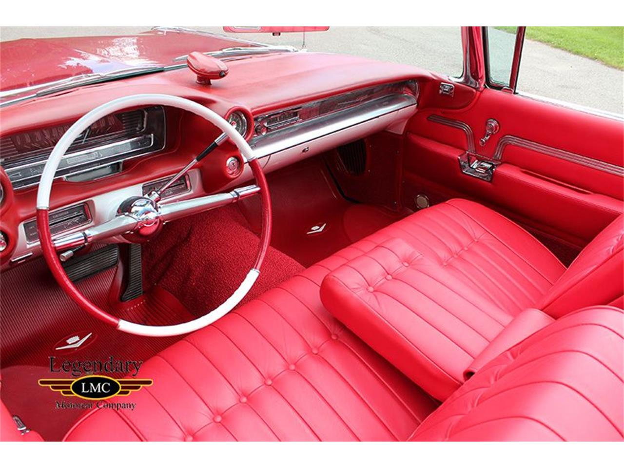 Large Picture of '59 Series 62 - MC1X
