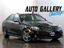 Picture of '08 Mercedes-Benz C-Class located in Addison Illinois - $24,990.00 Offered by Auto Gallery Chicago - MC1Z
