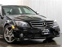 Picture of 2008 C-Class located in Addison Illinois Offered by Auto Gallery Chicago - MC1Z