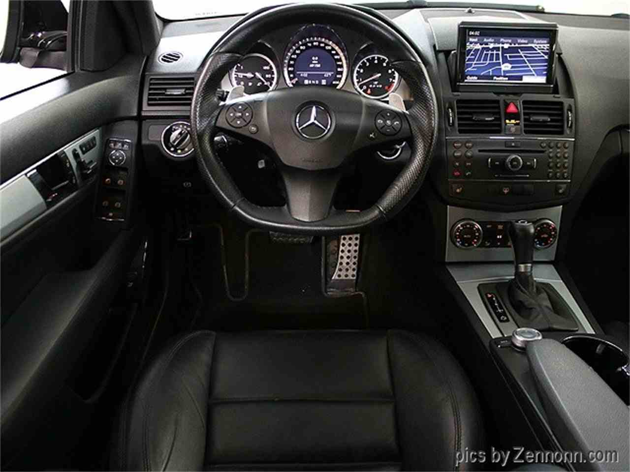 Large Picture of 2008 Mercedes-Benz C-Class Offered by Auto Gallery Chicago - MC1Z