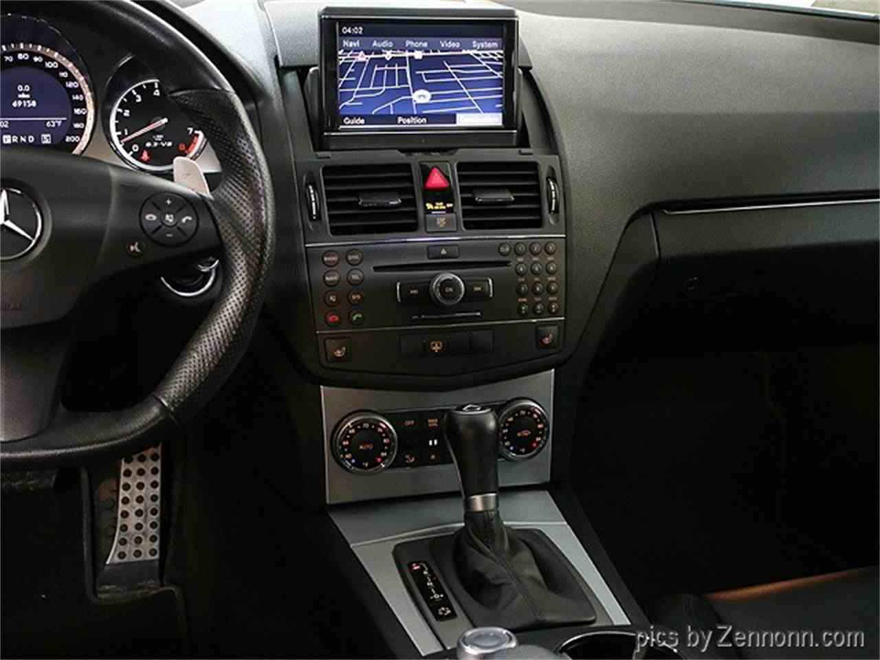 Large Picture of 2008 Mercedes-Benz C-Class - $24,990.00 Offered by Auto Gallery Chicago - MC1Z