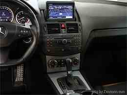 Picture of 2008 Mercedes-Benz C-Class located in Illinois - $24,990.00 Offered by Auto Gallery Chicago - MC1Z