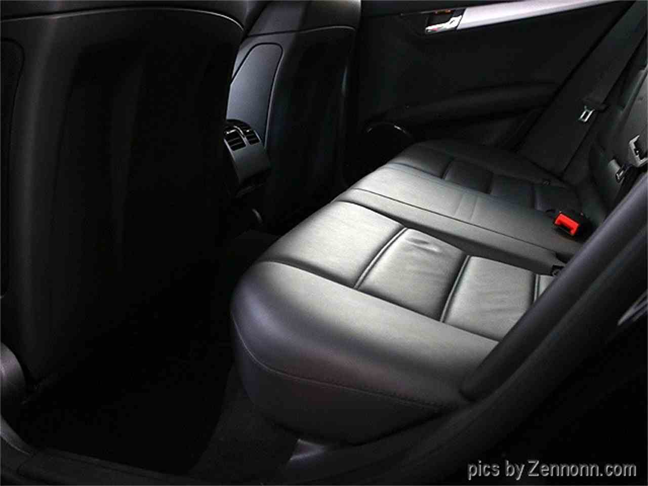 Large Picture of '08 C-Class - $24,990.00 - MC1Z