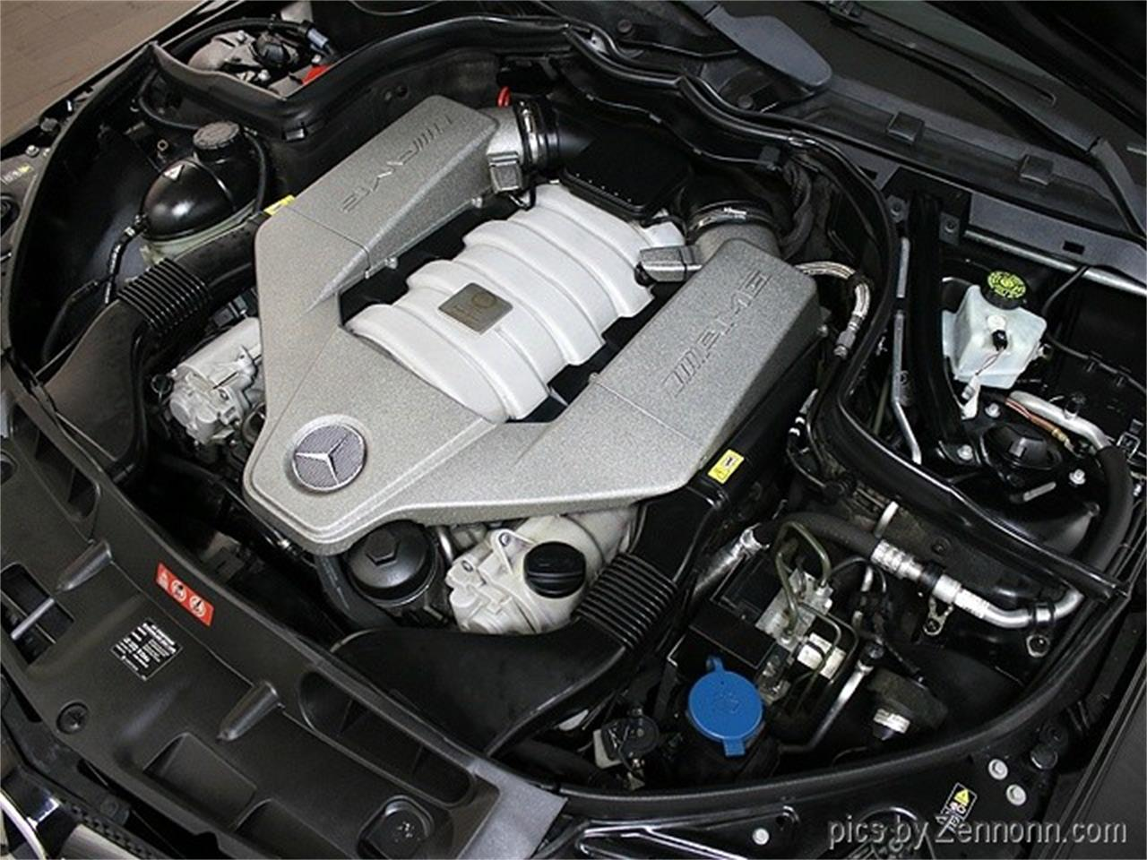 Large Picture of '08 C-Class - MC1Z