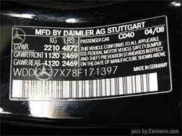 Picture of 2008 Mercedes-Benz C-Class - $24,990.00 - MC1Z