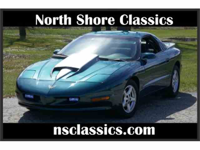 Picture of '97 Firebird - MC24