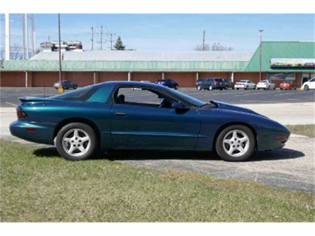 Large Picture of '97 Firebird - MC24