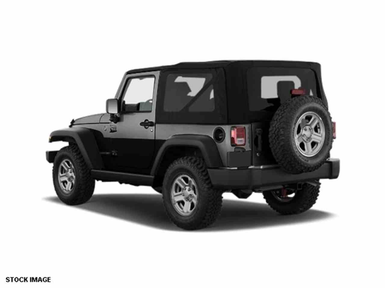 Large Picture of '11 Wrangler - MC2J
