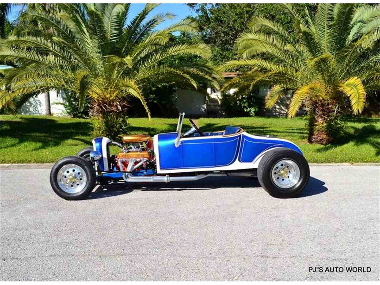 1927 Ford Model T for Sale | ClassicCars.com | CC-1042076