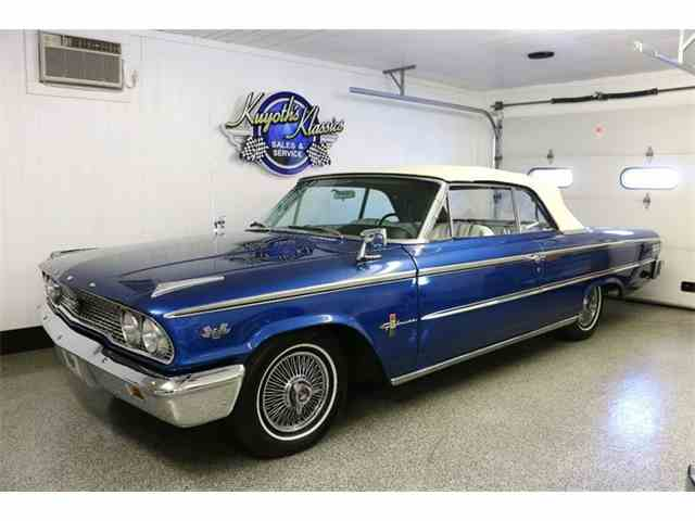Picture of '63 Galaxie 500 - MC2Z
