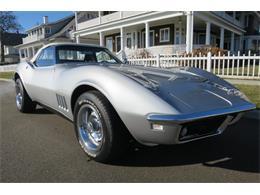 Picture of '68 Corvette - MC33