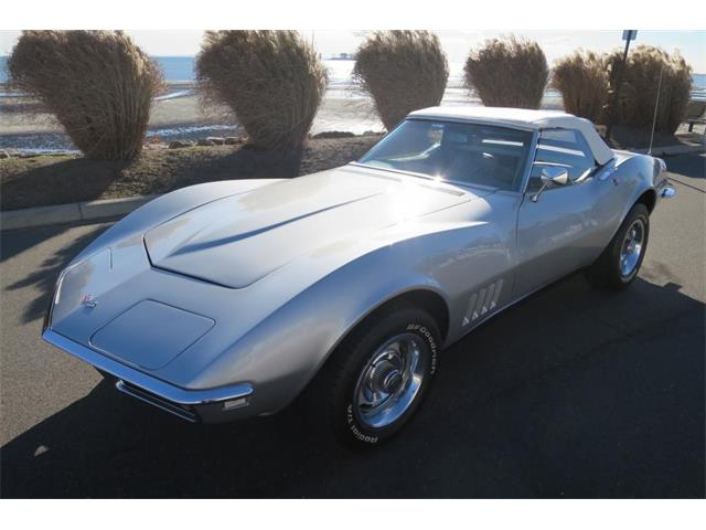 Picture of Classic 1968 Corvette located in Milford City Connecticut - MC33