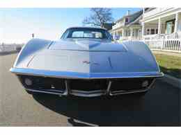 Picture of '68 Corvette - MC33