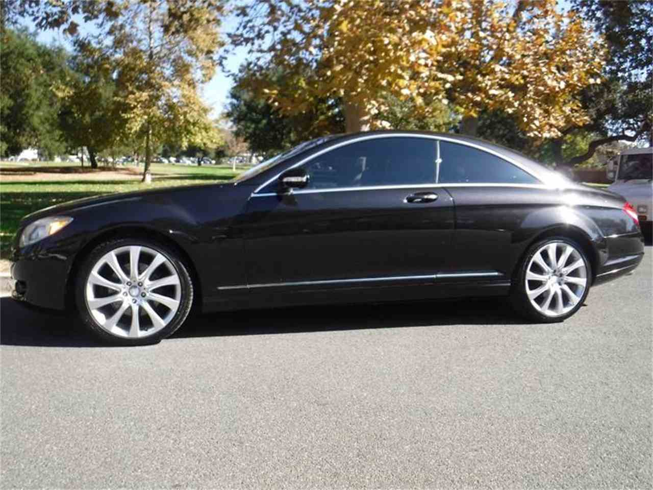 Large Picture of 2007 Mercedes-Benz CL-Class located in Thousand Oaks California - $15,995.00 Offered by Allen Motors, Inc. - MAMQ