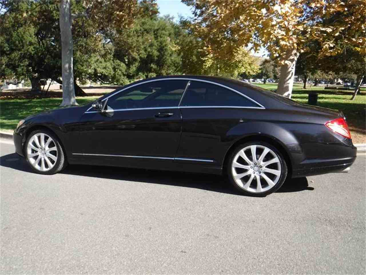 Large Picture of '07 CL-Class - $15,995.00 Offered by Allen Motors, Inc. - MAMQ