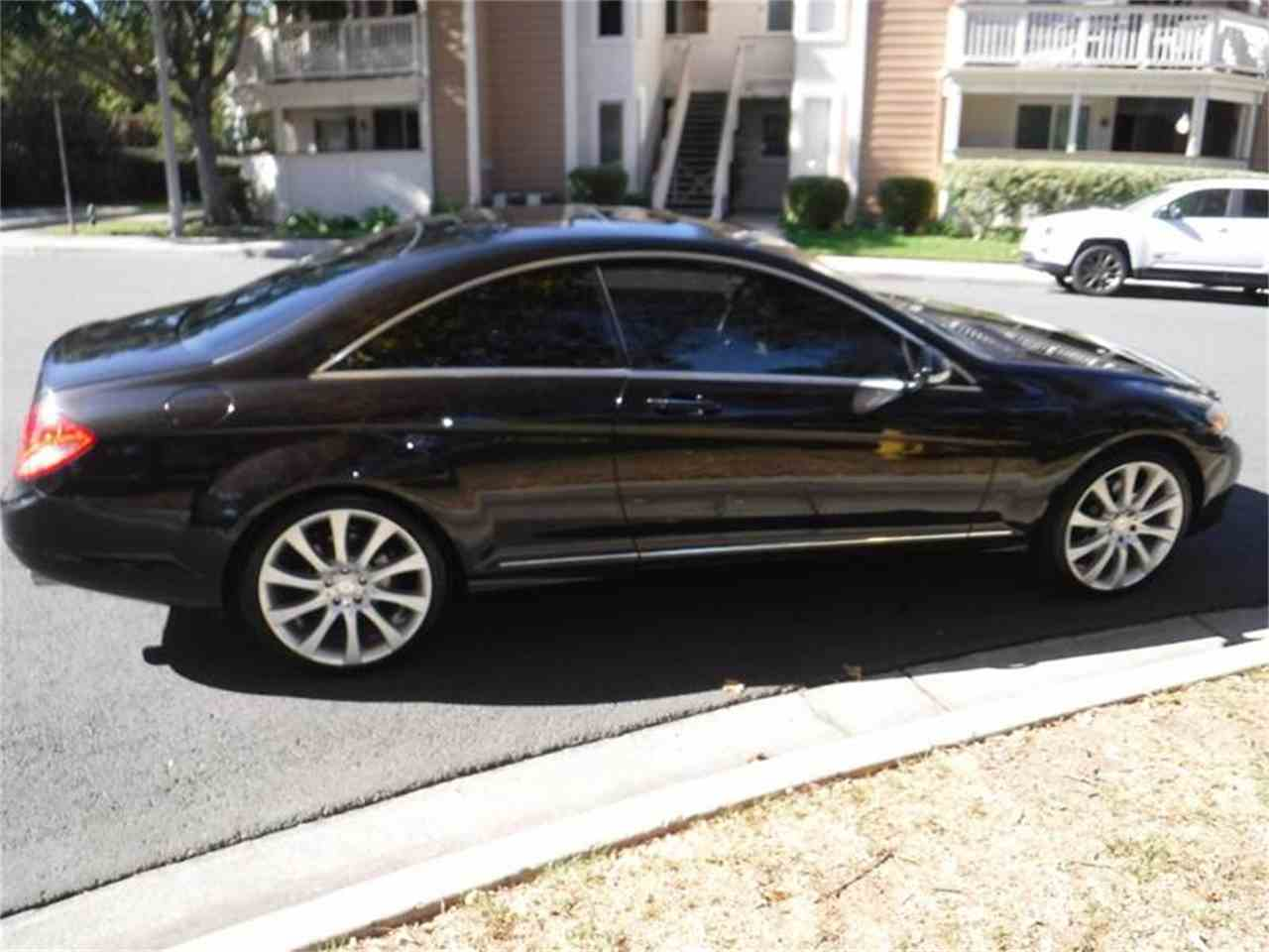 Large Picture of 2007 CL-Class Offered by Allen Motors, Inc. - MAMQ