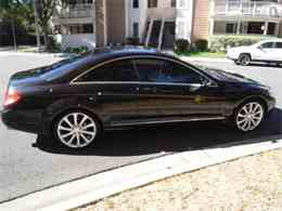 Picture of 2007 Mercedes-Benz CL-Class located in Thousand Oaks California - $15,995.00 Offered by Allen Motors, Inc. - MAMQ