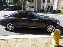 Picture of 2007 CL-Class Offered by Allen Motors, Inc. - MAMQ