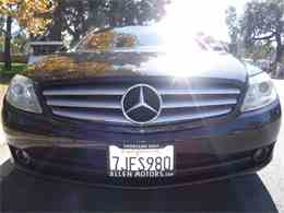 Picture of '07 CL-Class located in California - $15,995.00 Offered by Allen Motors, Inc. - MAMQ