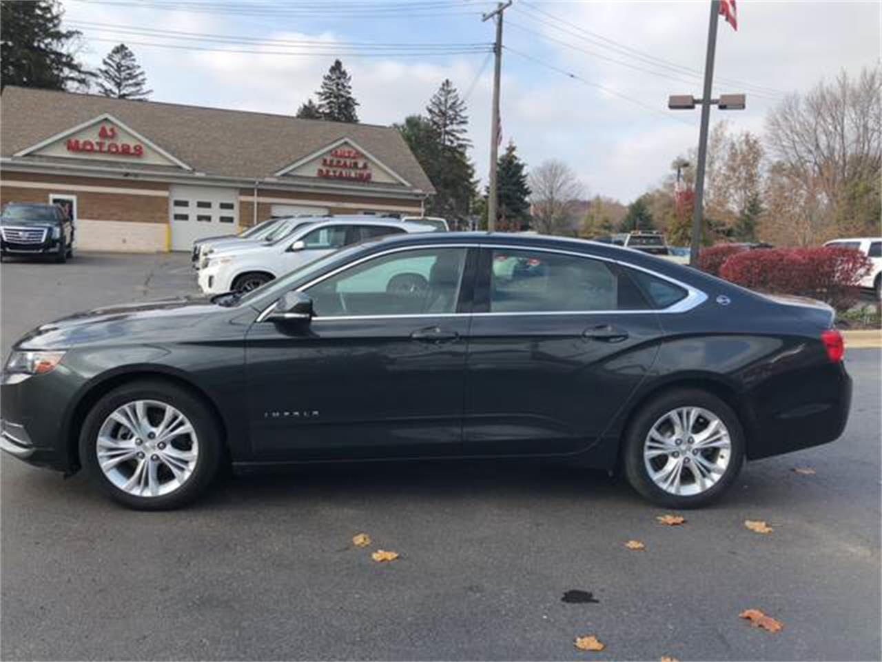 Large Picture of '14 Impala located in Monroe Michigan Offered by A1 Motors, LLC