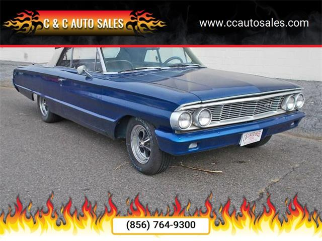 Picture of '64 Galaxie - MC3Z