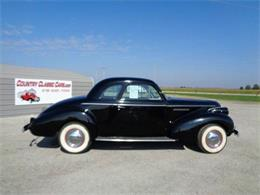 Picture of '39 Business Coupe - MAMT