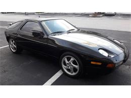 Picture of '89 928 located in Pompano Beach Florida - $49,900.00 Offered by Champion Auto Group - MC4A