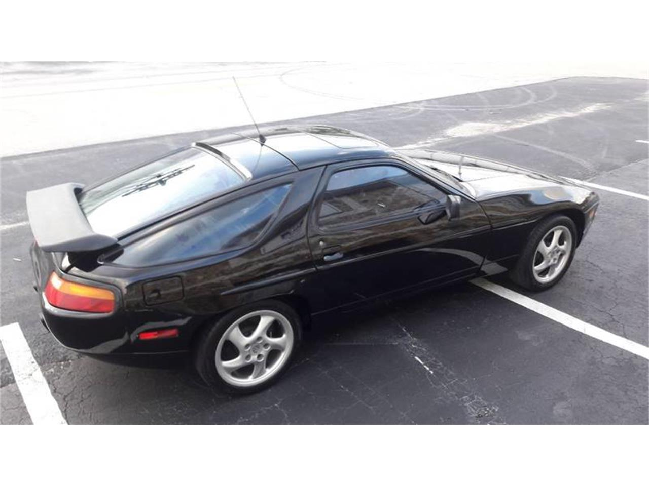 Large Picture of '89 Porsche 928 Offered by Champion Auto Group - MC4A
