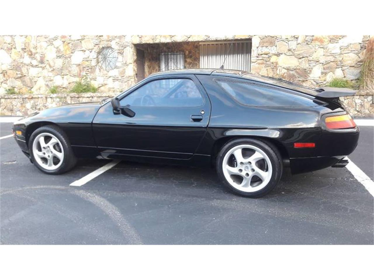 Large Picture of 1989 Porsche 928 located in Florida - MC4A