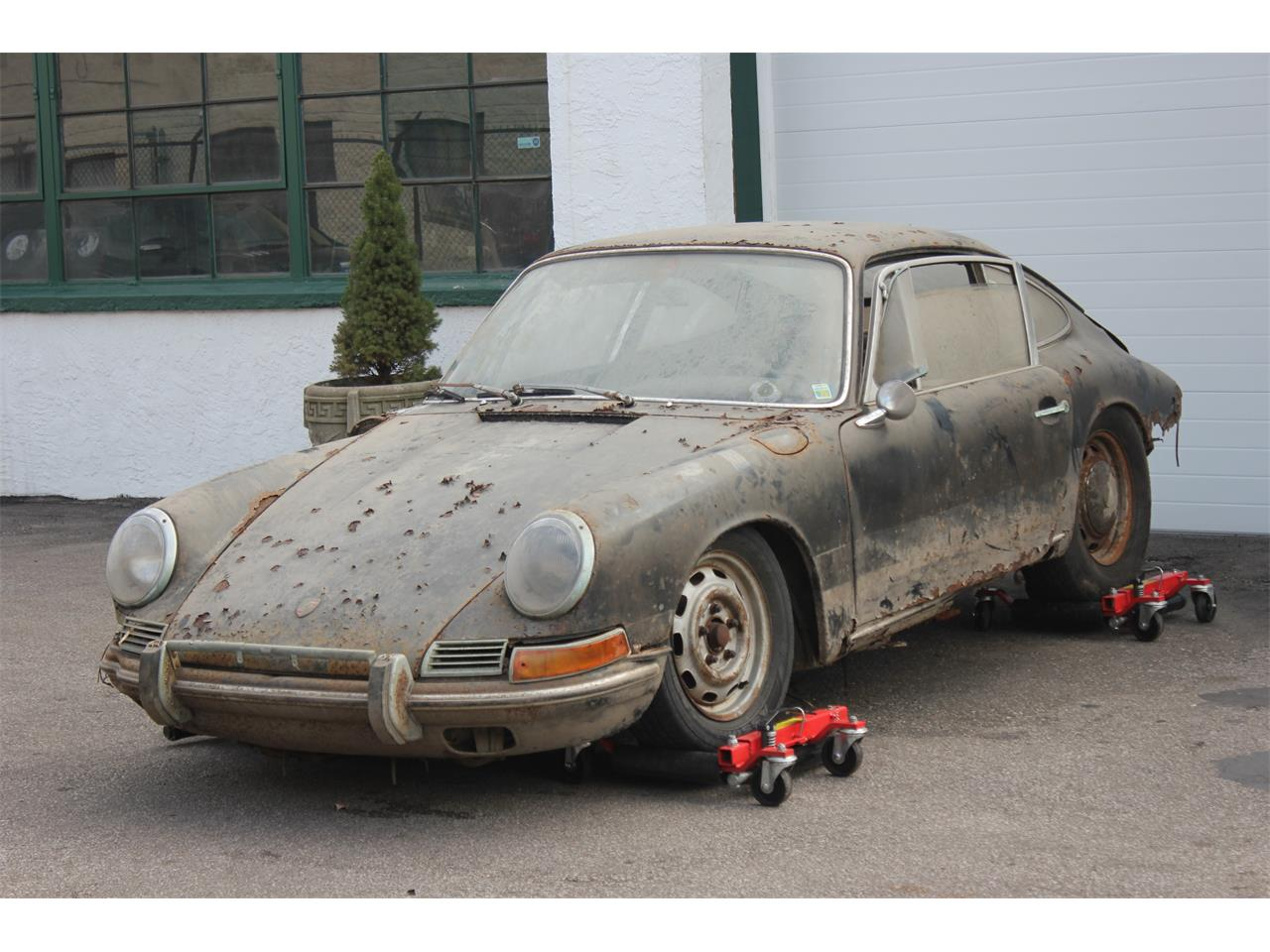 Large Picture of '67 912 - MC4N