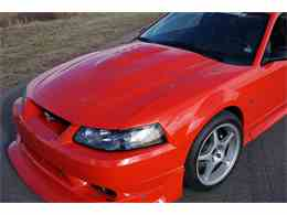 Picture of '00 Mustang - MC4P